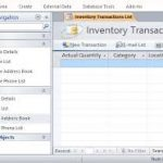 Free Stock Inventory Control Template for Excel 2007 – 2016