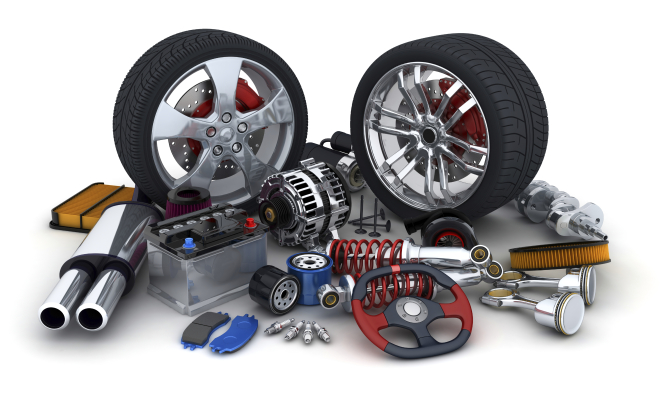 Auto Spare Parts Business Plan Pro
