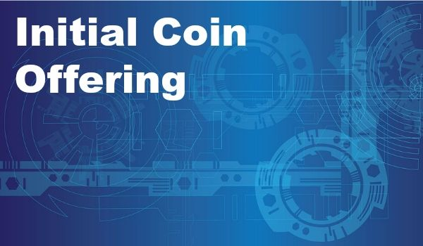 initial coin offering business plan