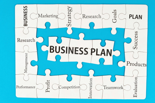 components business plan