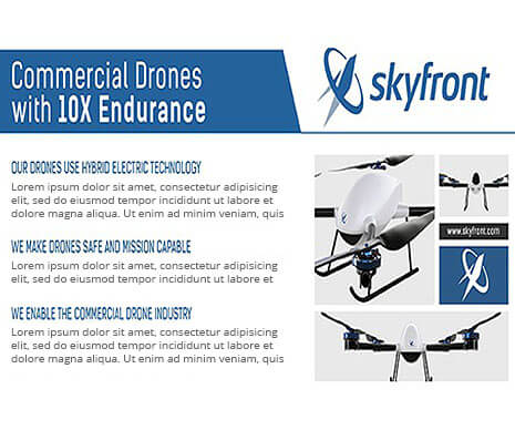 commercial drones