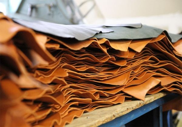 leather manufacturing business plan