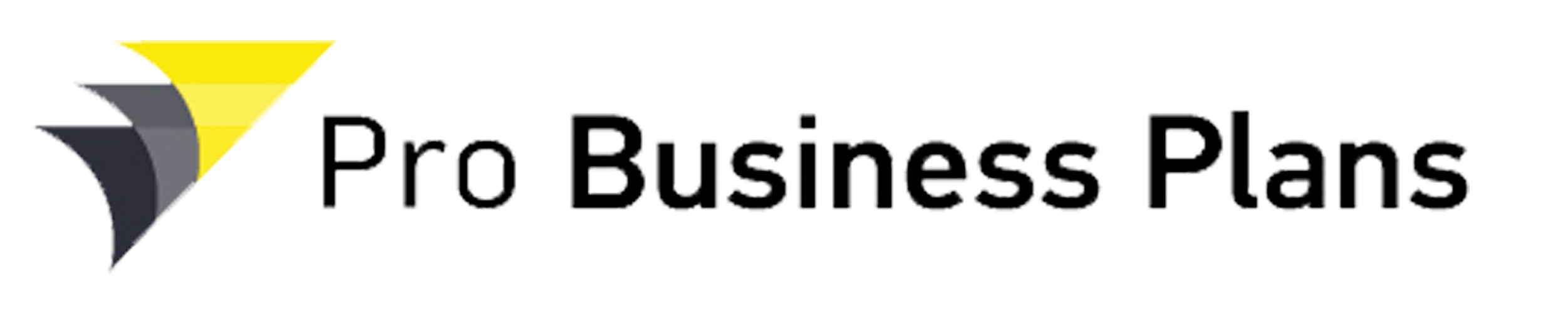 Pro Business Business Plans Logo