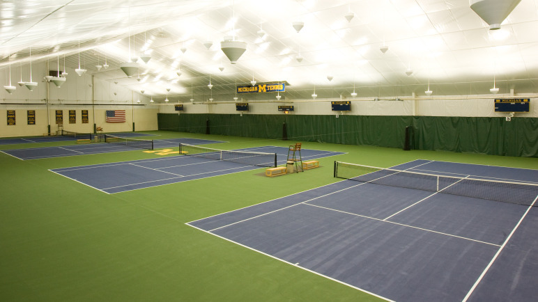 tennis facility business plan