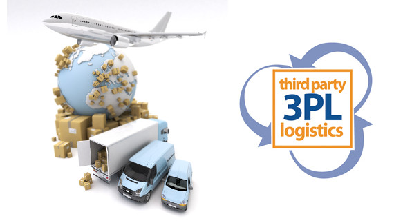 third party logistic business plan